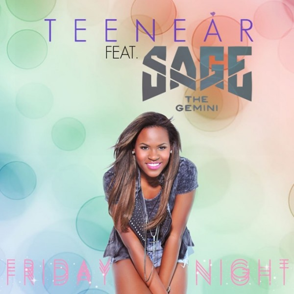 Teenear ft. Sage The Gemini - Friday Night