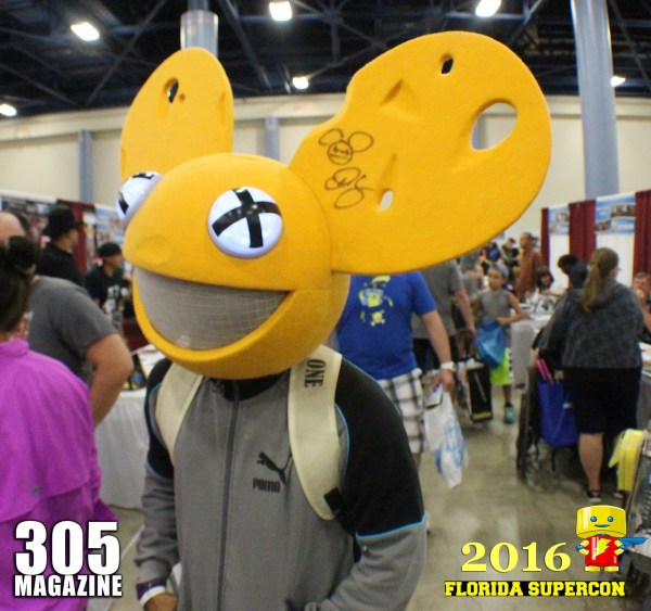 FLORIDA SUPERCON 2016 | @305Magazine - Miami, FL