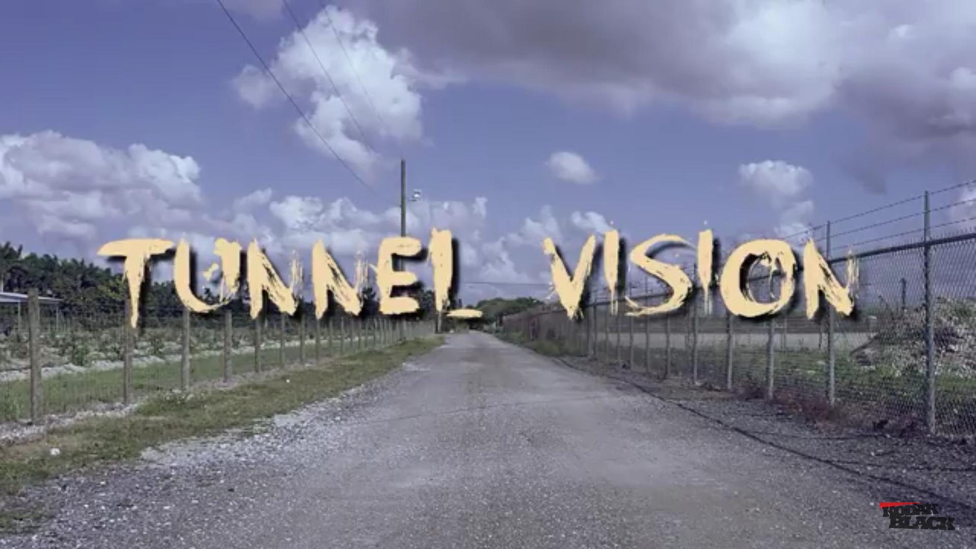 Kodak Black - Tunnel Vision | @305Magazine - Miami, FL