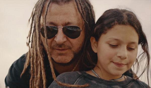 Gondwana presenta el videoclip de 'QUEMANDO TU PECHO'