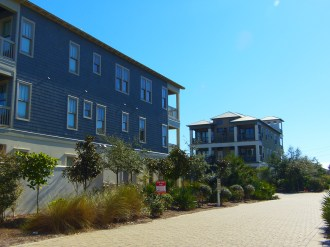 Inlet Beach Homes and Condos