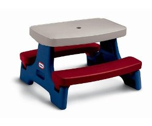 Kids Picnic Table Rental O 30a Relax