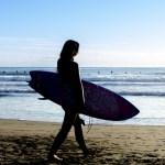 サーフィンを初心者が体験!道具はどうする?危険なトラブルも!