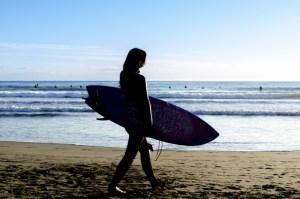 サーフィン 初心者 体験