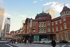 東京駅 お土産 甘くない