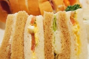 サンドイッチ お弁当 いつ作る