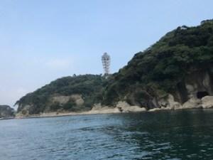 江ノ島 行ってきた 感想