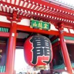 浅草寺の初詣の混雑は?三が日で空いてる時間や4日の初詣の様子
