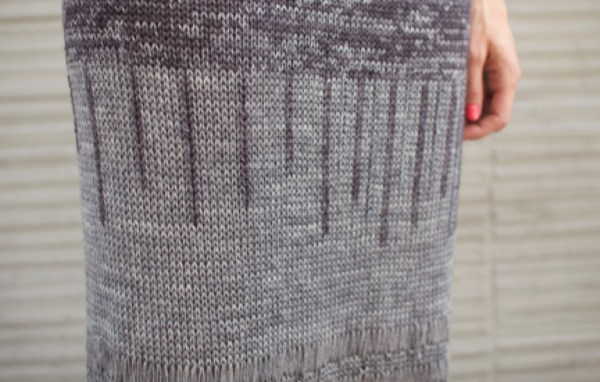 Marcella pattern details