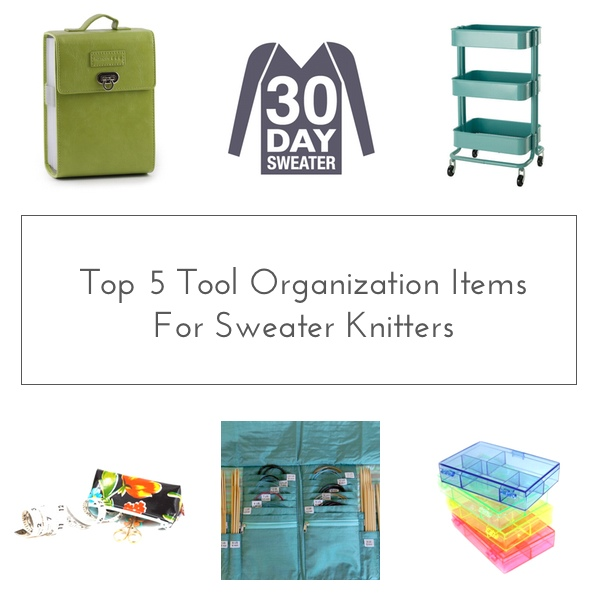 top 5 knitting organization