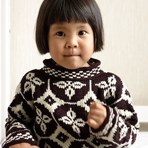 little majolica sweater pattern