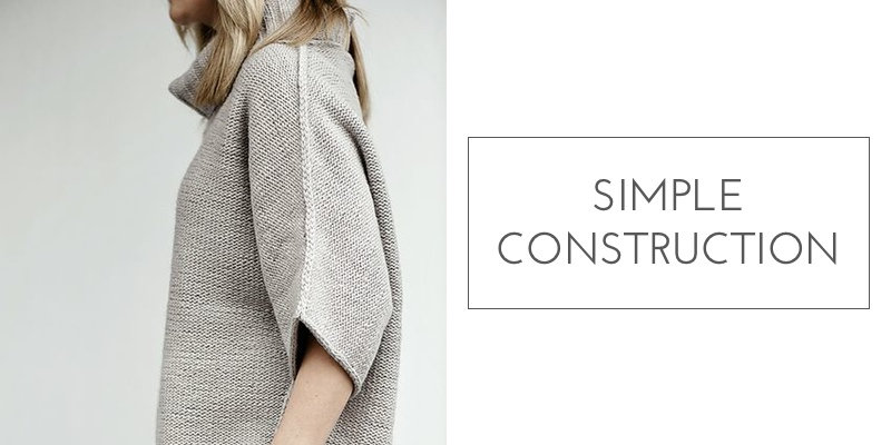 dolman simple construction