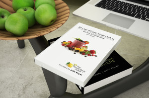 green apples 30 Day Whole Body Detox