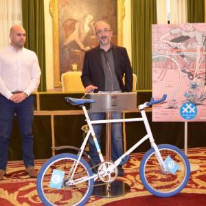 Foto de Carlos Rodríguez y Jesús Martínez Salvador - 30 Días en Bici
