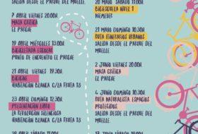 Calendario Primabici 2017