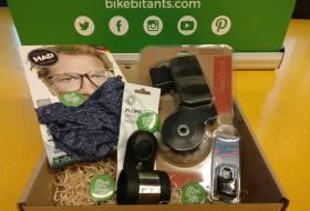 Foto de Premio Bikebitants Concurso de Fotografía 30 Días en Bici - 30 Días en Bici