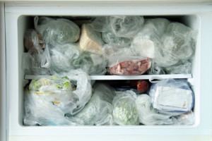 Selling your Home - Bad Tasting Ice Cubes - Refrigerator Problems?