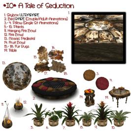 _IO_ A Tale of Seduction Gacha