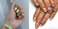 13 Bold Nail Art Designs That Are Perfect For Summer ...