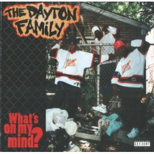 The Dayton Family - Whats on my mind?