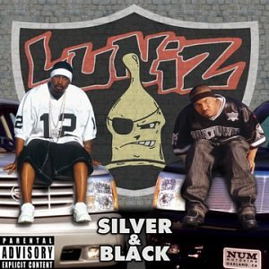 The Luniz - Silver & Black
