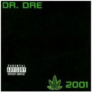 Dr Dre - The Chronic 2001