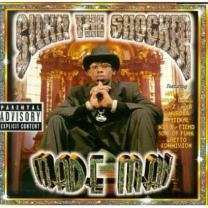 Silkk the Shocker - Made Man