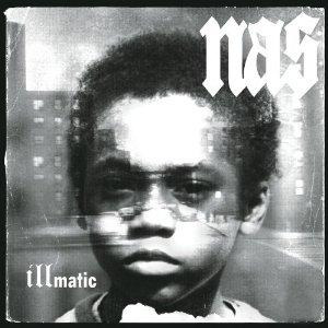 Nas - Illmatic 10th Anniversary Platinum Edition