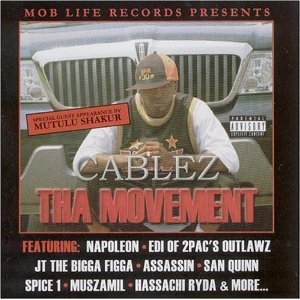 Cablez - The Movement
