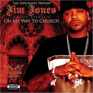 Jim Jones - On My Way to Church
