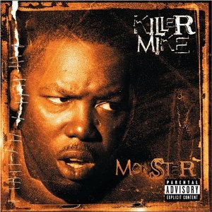 Killer Mike - Monster
