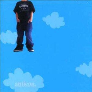 Anticon - We Ain't Fessin (Double Quotes)