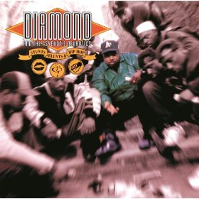 Diamond D - Stunts, Blunts & Hip-Hop