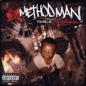 Method Man - Tical 0 the Prequel
