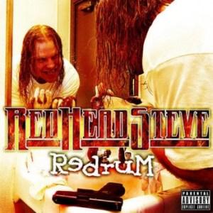 Redhead Steve - Red Rum