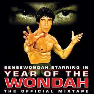 Sense Wondah - Year Of The Wondah Mixtape