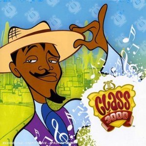 Class of 3000 - Music Volume One