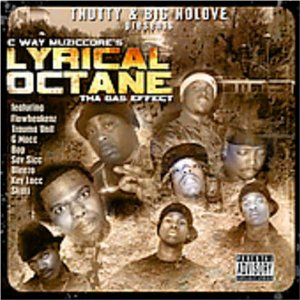 T-Nutty & Big No Love Present: Lyrical Octane