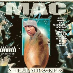 Mac - Shell Shocked