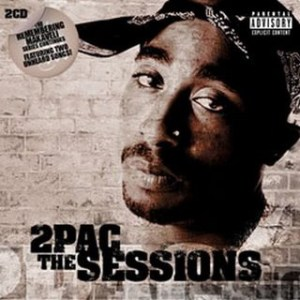 2pac - The Sessions