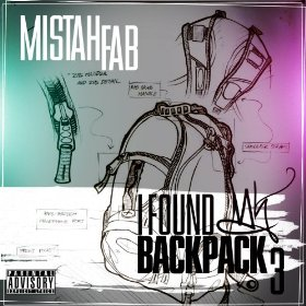 Mistah Fab - I Found My Backpack 3