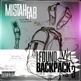 Mistah Fab - I Found My Backpack 3