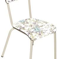 The bird chair