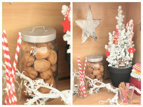 Christmas kitchen 3
