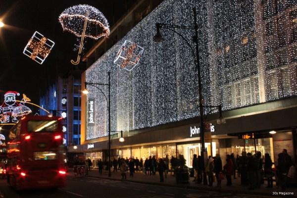 London Christmas 3