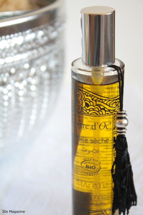 terre doc oil
