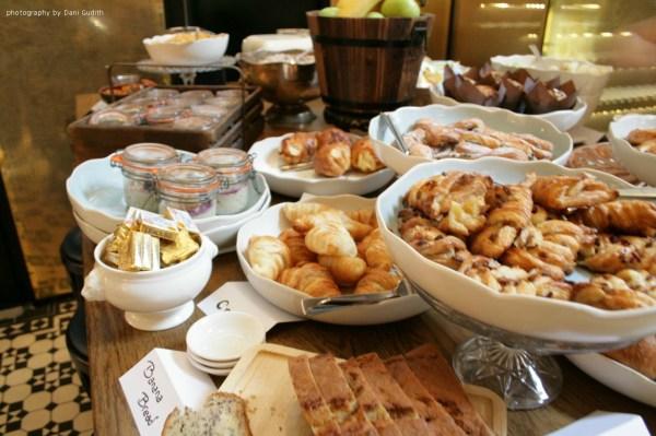 Apero breakfast