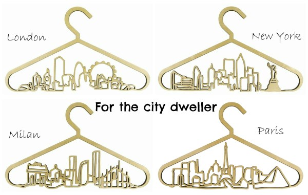 hangers - citydweller