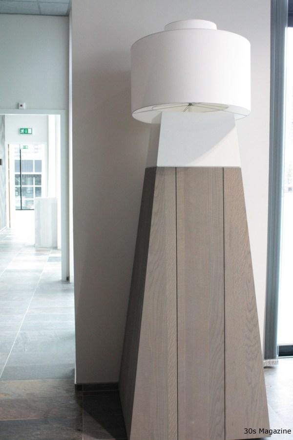 port lamp