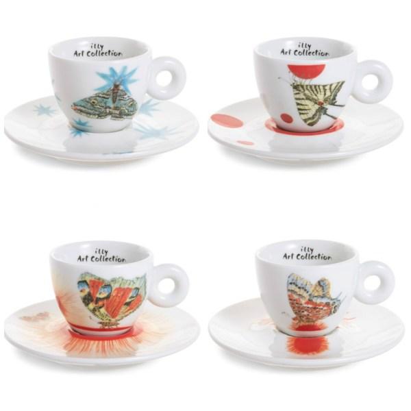 kiki illy cups